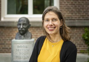 Marike Knoef (picture: Don Wijns)